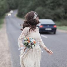 Wedding photographer Valeriy Glina (ValeryHlina). Photo of 29.07.2018
