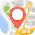Phone Tracker By Number, Family Tracker & Locator APK