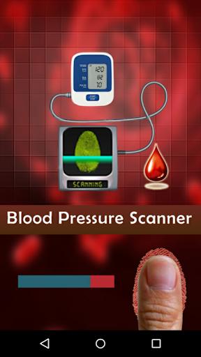 Blood Pressure Scanner Prank