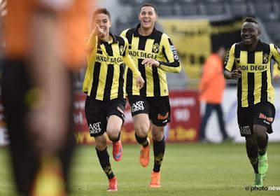 OFFICIEEL: opnieuw een jeugdproduct van Lierse (en Academie Guillou) naar de Champions League