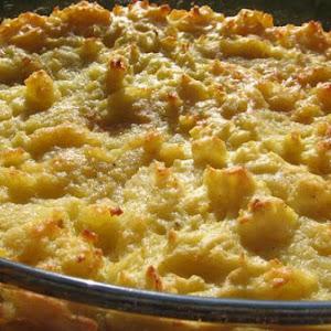 Bridget Jones's Shepherd's Pie