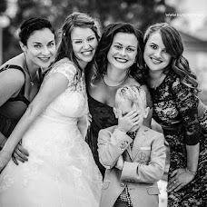 Wedding photographer Konstantin Kurennoy (Wedd). Photo of 23.08.2017