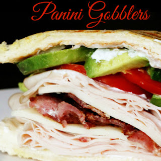 Inside-out Panini Gobblers