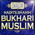 Hadits Shahih Bukhari Muslim Lengkap icon