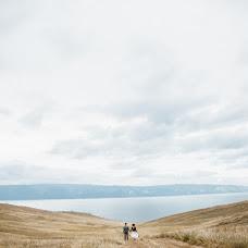 Wedding photographer Alena Golubeva (ALENNA). Photo of 01.10.2017