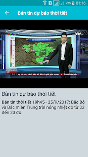 Thoi Tiet Mien Bac - náhled