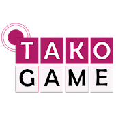 TAKO - A Different Multiplayer Word Search Game