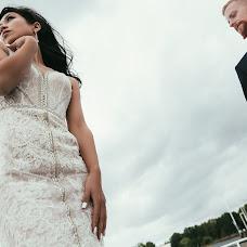 Wedding photographer Aleksey Smirnov (AlexeySmirnov). Photo of 15.10.2018