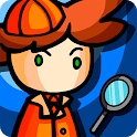 1 2 BLAME! - Find the Killer icon