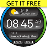 Hub Watch Face 1.2.10