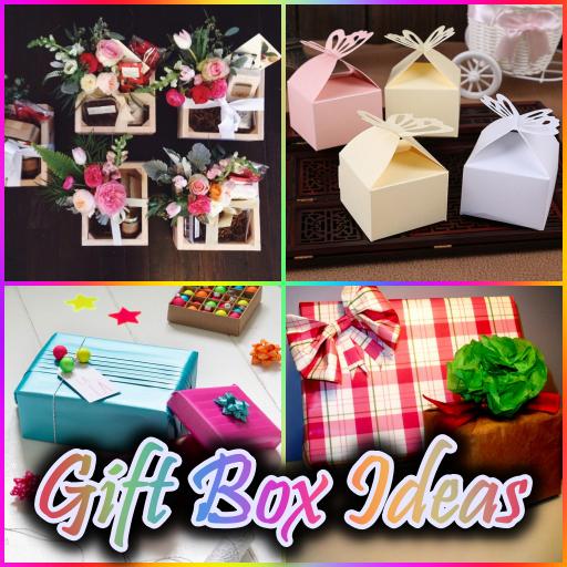 Baixar Creative Gift Box Ideas