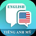 Learn American English icon