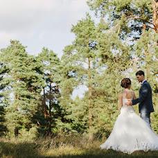Wedding photographer Svetlana Malysheva (SvetLaY). Photo of 29.12.2015