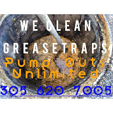 Grease Trap Issues?