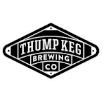 Logo for Thump Keg Brewing Co.