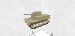 M3A1 Stuart 無料版