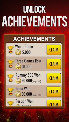 Rummy 500 1.5 {cheat|hack|gameplay|apk mod|resources generator} 5