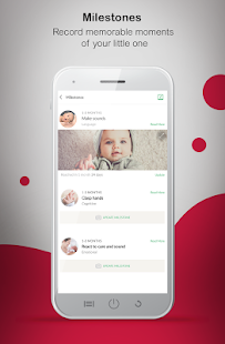 BabyBerry: Pregnancy & Parenting Community- screenshot thumbnail