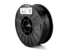 Taulman Nylon 230 Black 3D Printing Filament (1kg) 1.75mm