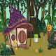 Custard Apple House Escape (game)