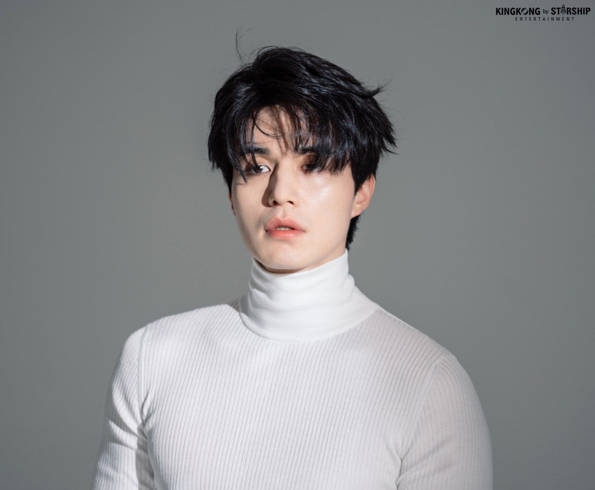 lee dong wook nylone 2019
