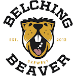 Logo of Belching Beaver Shadowy Figure