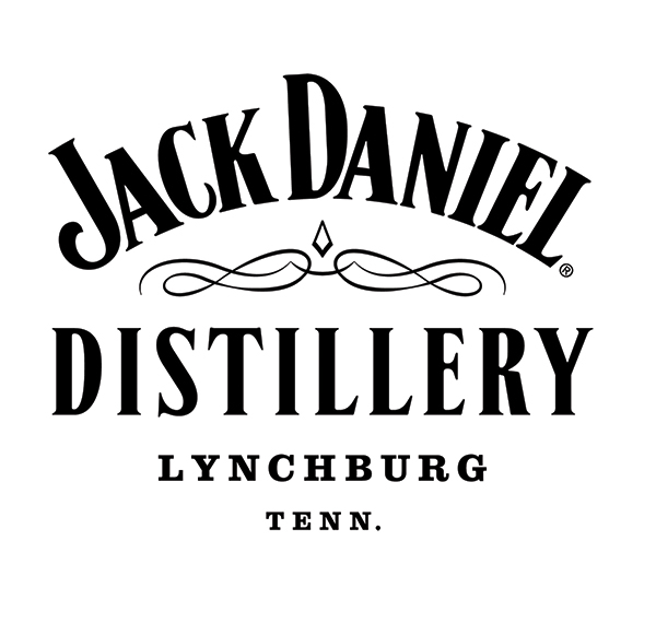 Logo for Jack Daniel Distillery
