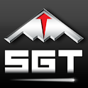 Stealth GPS icon