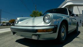 1976 Porsche 912E thumbnail