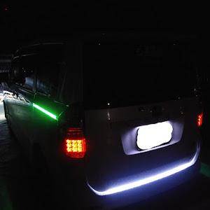 ヴォクシー ZRR70W ZS・H19のカスタム事例画像 豊丸さんの2019年01月20日22:12の投稿