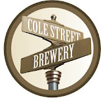 Logo for Cole St. Brewery