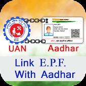 Tải Link Aadhar With EPF UAN Card APK
