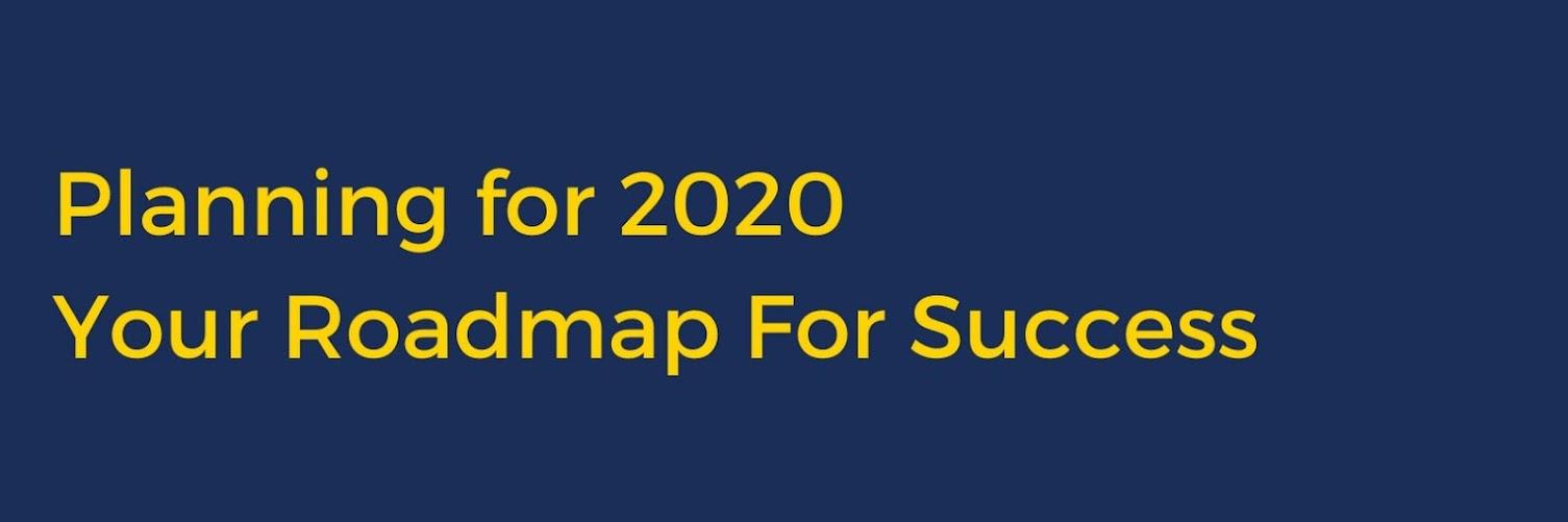 Investors: Planning for 2020