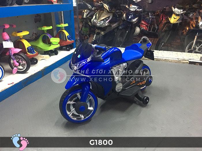 xe moto dien cho be g1800 6