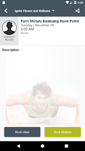 Ignite fitness & wellness - náhled