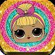Cute Lol Dolls Wallpaper UHD4K Download for PC Windows 10/8/7