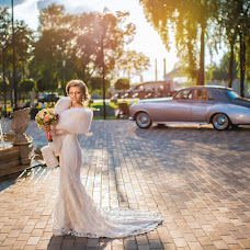 Wedding photographer Evgeniy Merkulov (paparazzi48). Photo of 23.05.2016