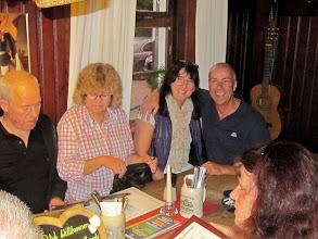 Photo: Walter, Ingrid, Beate und Stefan