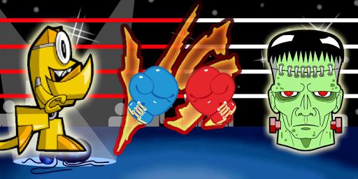 Mixels Fight