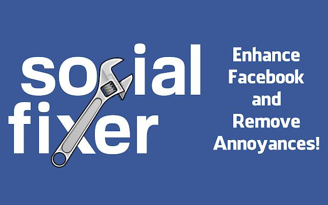 Social Fixer for Facebook –  Facebook 增强功能插件,关键词过滤,隐藏贴文