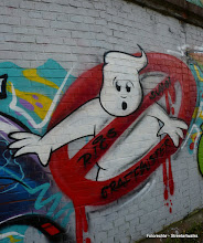 "Photo: 1213; RICS & SUMO ""Graffbuster"""