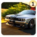 Modern Muscle - Real Car Driving Simulator icon