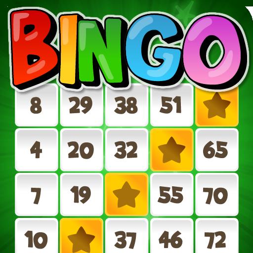 Bingo : Free Bingo Games Icon