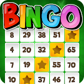 Bingo : Free Bingo Games Icon