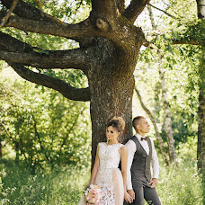 Wedding photographer Asya Galaktionova (AsyaGalaktionov). Photo of 03.06.2018