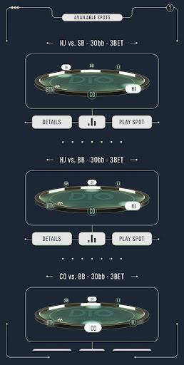 DTO - Poker Trainer apkmind screenshots 3