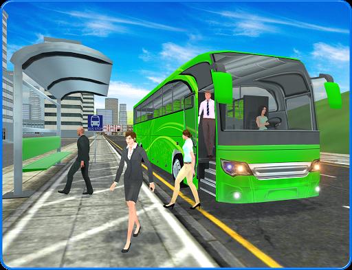 City Bus Simulator - Impossible Bus & Coach Drive 1.1 screenshots 6