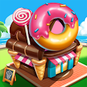 Cooking City: crazy chef' s restaurant game icon