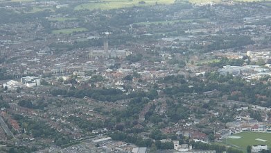 Photo: Canterbury