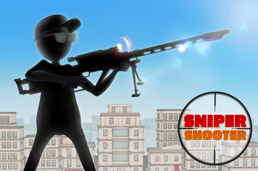 Sniper Shooter Free - Fun Game screenshot 1